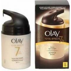 Olay Total Effects 7 Etkili G�nd�z Kremi 50 ml.
