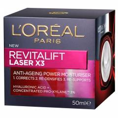 Loreal Paris Revitalift Lazer X3 G�nd�z Kremi