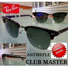 RAYBAN RB3016 1128/71 1126/85 Clubmaster