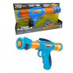 Atomic Six Shooter 6 L� Top Atan Silah