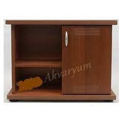 Dolphin 80 D�z Lux Akvaryum Sehpas� 80*40*70(h)