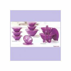 TUPPERWARE PIRLANTA SET