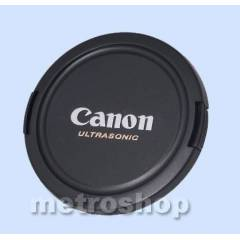 CANON 72mm Snap On LENS KAPA�I, OBJEKT�F KAPA�I