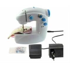 Sewing Mini Diki� Makinesi Makinas� A-120
