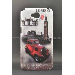 LG Optimus G Pro Lite K�l�f D682TR London Car