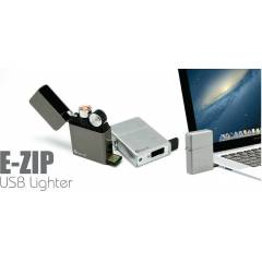 Zippo USB �akmak Direct-plug-to-�arj Yeni Model.