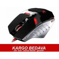 BLOODY TL8 TERM�NATOR LASER OYUNCU MOUSE 127,90