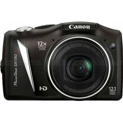 Canon powershot SX130 IS Foto�raf Makinesi