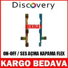 GENERAL MOB�LE D�SCOVERY ON OFF YAN SES KABLOSU