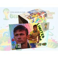 FIFA World Cup 2014 Brasil TRADING CARD