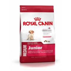 Royal Canin Medium Junior K�pek Mamas� 10 Kg