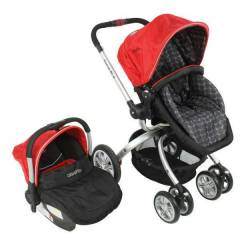 Kraft Twist RLX Travel Sistem Bebek Arabas� Ks