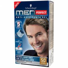 Schwarzkopf Men Perfect Jel Sa� Boyas� No 50