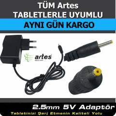Artes 9v 2a Tablet Adapt�r