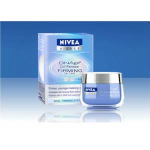 NIVEA VISAGE DNAGE G�ND�Z KREM� 50 ml