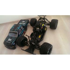 HSP MONSTER TRUCK BENZ�NL� 30CC KUMANDALI RC