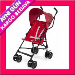 Chicco Snapy Baston Puset Scarlet Scarlet