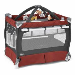 Chicco Lullaby LX Oyun Park� Element 65*95 cm