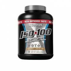 Dymatize Iso-100 Whey Protein