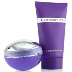 Paco Rabanne Ultraviolet EDP 80 ml Set