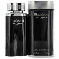 Ted Lapidus Black Soul EDT 100 ml