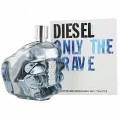 Diesel Only The Brave EDT 200 ml