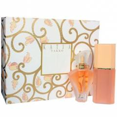 Vakko Katia EDT 50 ml Set