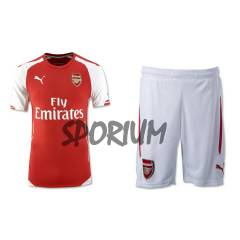 2014-2015 Arsenal FORMA ve �ORT Home