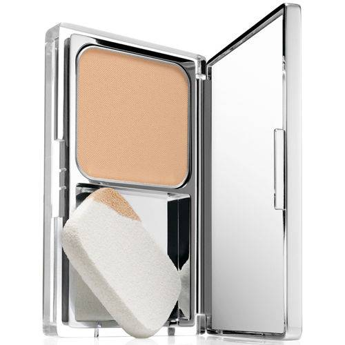 Even Better Powder Makeup Honey Cream F