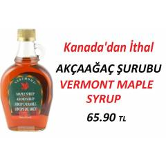 Ak�aa�a� �urubu Vermont Maple �ND�R�ML�