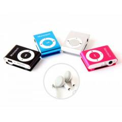 MP3 Player + Usb + Kulakl�k + Renk Se�enekleri