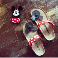 MICKEY MOUSE Bayan Sandalet