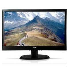 "AOC VALUE 21.5"" FULL HD W�DESCREEN E2250SWN"
