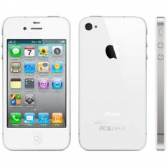 Iphone 4S 8GB Beyaz - Apple T�rkiye Garantili