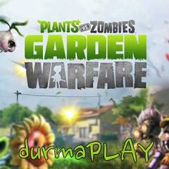 Plants vs Zombies Garden Warfare EU Origin Key