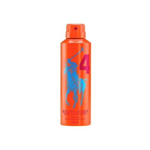 Big Pony 4 Body Spray Men 200 ml