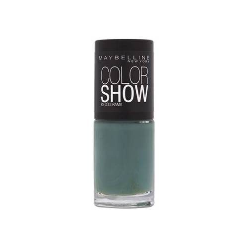 Maybelline Color Show Nail Lacquer 652 Moss
