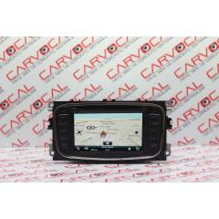 Ford Connect Navigasyon Dvd Usb Tv Geri Kamera