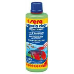 SERA AQUARIA CLEAR 250ML**BERRAKLA�TIRICI ***