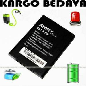 GENERAL MOBILE DST SURF BATARYA 950mAh PIL