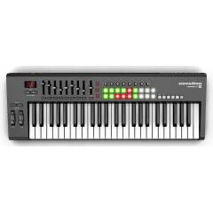 Novation Launchkey 49 MIDI Klavye - 49 Tu�