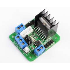 Motor S�r�c� L298 for Arduino PIC