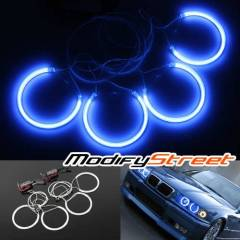 BMW E36 E39 E46 Far i�i CCFL Angel Eyes 4l�Enc�l