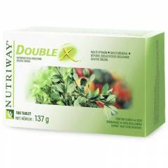 Amway Nutriway Double X 31 g�nl�k �r�n