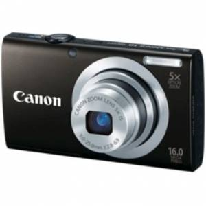Canon PowerShot A2400 IS Dijital Foto�raf Makine