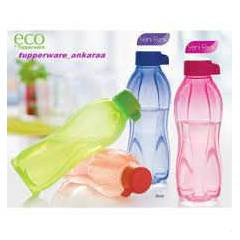 TUPPERWARE SULUK EKO ���E MATARA 500 ML 4 L� SET