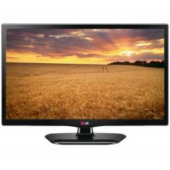 LG 24MT45D S�YAH LED TV 61 EKRAN LED TV