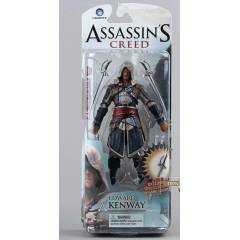 Assassins Creed 4 Black Flag Edward Kenway Fig�r