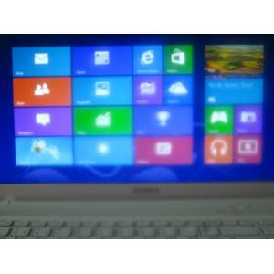 SONY VA�O BAKLAVADESEN 15'6 LED 4GB RAM 750GB HD