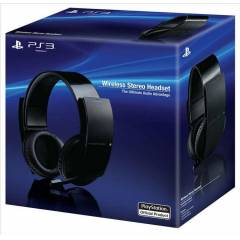 PS3 7+1 KULAKLIK PS3 7.1 HEADSET KULAKLIK